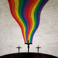ЛГБТ-христиане поддерживают открытое письмо Собору Православной Церкви