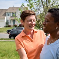 Сандра Лоусон, черная лесбиянка, учащаяся на раввина, хочет расширить рамки иудаизма