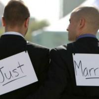 Англиканская церковь Канады признала брачное равноправие