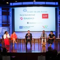 Эксперты обсудили здоровье и религию на ЛГБТ-форуме
