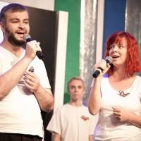 Миша Черняк: ЛГБТ и церковность — это всегда непросто