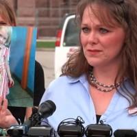 Христианка из Техаса борется за свою трансгендерную дочь
