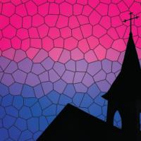 Эшли Берт. Как понимание бисексуальности ведет нас к лучшему пониманию Бога