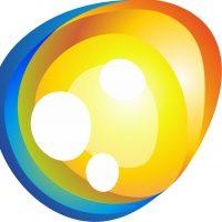 Nuntiare et Recreare logo
