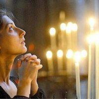 Католичка и феминистка