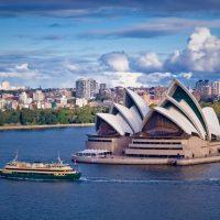 Австралийские христиане объединяются для поддержки ЛГБТ