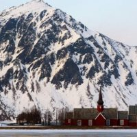 Церковь Норвегии принимает инклюзивный чин венчания