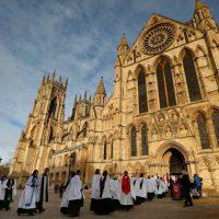 Церковь Англии подтверждает свою позицию по брачному равноправию