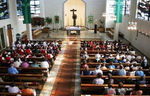 Церковная служба