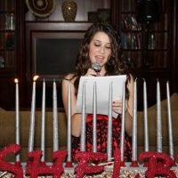 Шелби Керран, автор письма