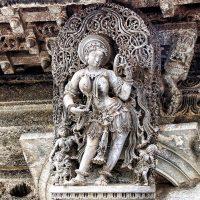 Как найти лесбиянок в сакральных индуистских изображениях