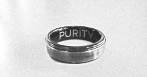 """""""Кольцо непорочности"""""""