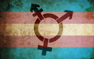 Транс-флаг