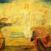 Транс*христианская духовность: Преображение