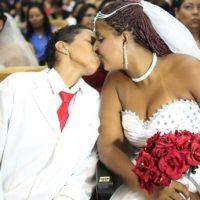 Мусульманская группа борется за брачное равноправие