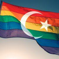 Флаг ЛГБТ-мусульман
