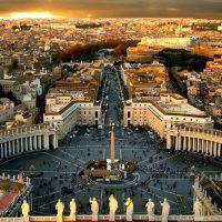 Гей-католик из Италии: «То, что я гей, не значит, что я атеист»