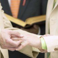Шотландская епископальная церковь за брачное равноправие
