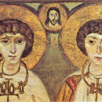 Джон Босуэлл. Церковь и гомосексуальность: историческая перспектива