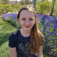 Двенадцатилетняя мормонка Саванна