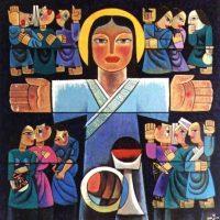 Светлана Толстова. Теология и феминизм
