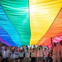 Почему все церкви должны принять ЛГБТ-сообщество?
