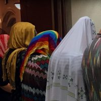 Гостьи ифтара