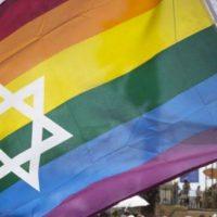 Антисемитизм на прайд-параде в Чикаго