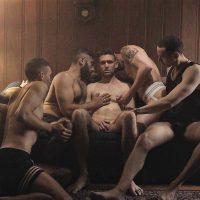 Короткометражный фильм «Война внутри» в поддержку ЛГБТ-беженцев