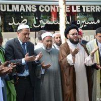Марш мусульман против терроризма