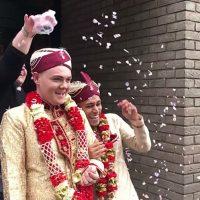 Первый мусульманский гомосексуальный брак в Великобритании