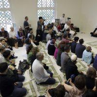 Мусульманка-феминистка собирается открыть либеральную мечеть в Лондоне