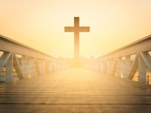 депрессия церковь