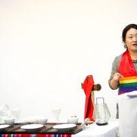 Пастор из Кореи, поддерживающая ЛГБТ