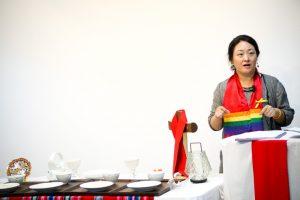 ЛГБТ Корея
