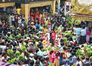 мьянма лгбт буддизм