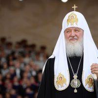 Айман Экфорд: «О нравственных нормах и патриархе Кирилле»