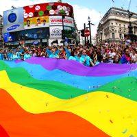 ЛГБТ находят себя в межрелигиозной духовности
