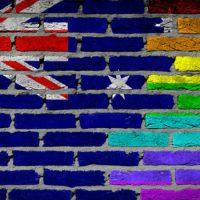 Австралия брачное равноправие