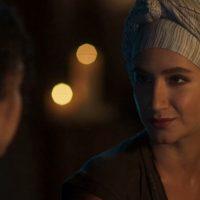 Лесбиянка-мусульманка из сериала «Жирным шрифтом»
