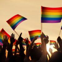 «Моей прекрасной ЛГБТ-семье»