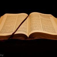 библия гомосексуальность
