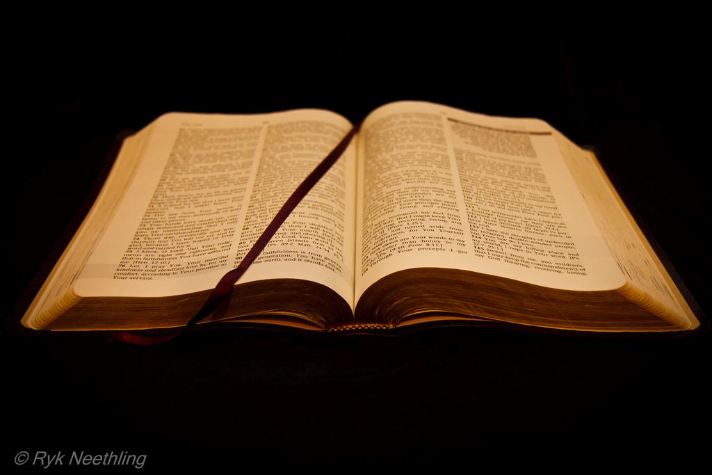 Что говорит библия о гомосексуалистах