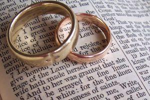 брачное равноправие англикане католики иудаизм