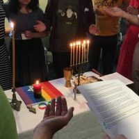 В Бухаресте прошел Форум ЛГБТ-христиан Восточной Европы и Центральной Азии
