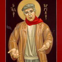 Генри Нувен: священник, писатель, гомосексуал
