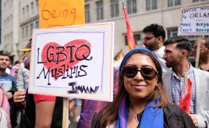 бисексуальность ислам