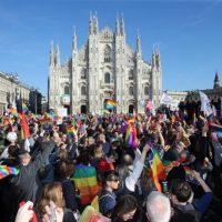 Камин-аут, вера, надежда: история ЛГБТ-католички