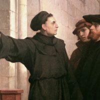 Мифы о Реформации