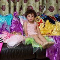 Церковь Англии посоветовала детям «померить» все идентичности, какие они хотят